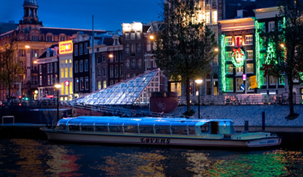 Deal: Evening Canal Cruise Rondvaart